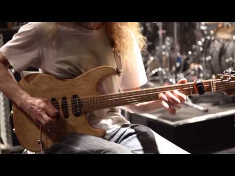 Guthrie Govan - Culture Clash - Full Explanation Part 1 video