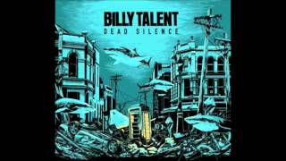 Watch Billy Talent Crooked Minds video