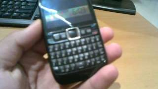 Nokia E63 Volume Boost Technique.
