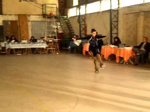 LAPAL liga argentina de patin artistico.CSA