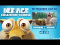 Ice Age: Collision Course | Saga [HD] | FOX Family