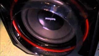 Philips SPA 5300