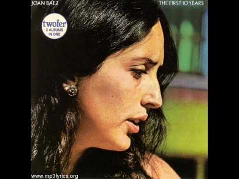 Joan Baez - All The Pretty Little Horses