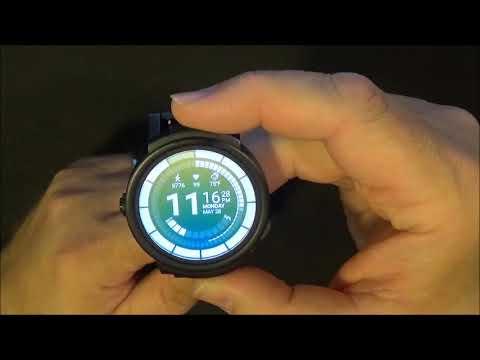 Mobvoi Ticwatch E Smartwatch Review