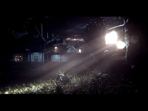 Resident Evil 7: Biohazard Video Review - PlayStation 4 (PS VR)