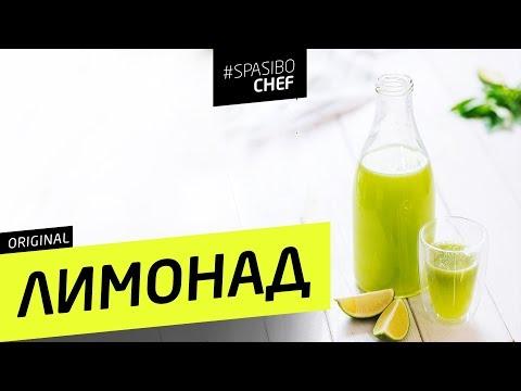 ЛИМОНАД #33 ORIGINAL (светлой памяти Леонида - измельчаем всё в говно!) рецепт Ильи Лазерсона
