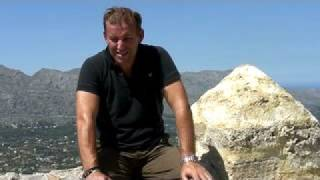 Charles Linden - The Linden Method - Message of Hope to All Anxiety & Panic Attacks Sufferers