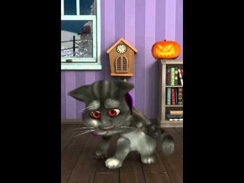 Tom Il Gatto E Un Vampiro!!!!