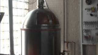 Thirsty Thursday: Red Jacket Brewing Co.