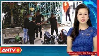 Tin nhanh 9h hôm nay | Tin tức Việt Nam 24h | Tin an ninh mới nhất ngày 12/10/2018 | ANTV