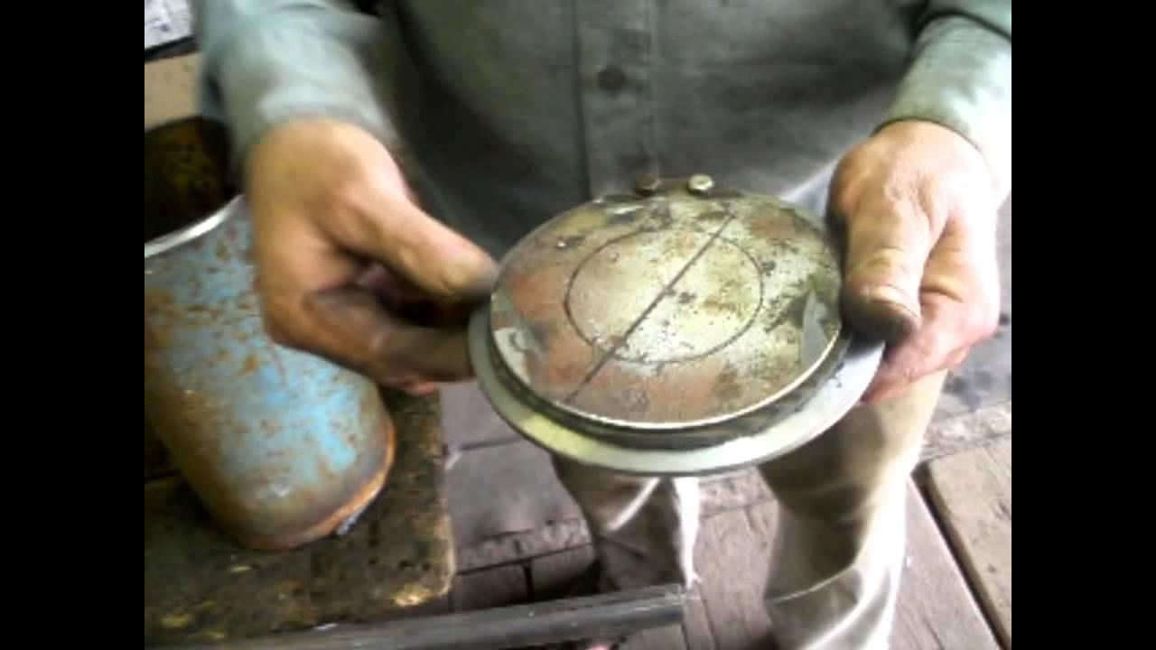 Обратный клапан для водяного насоса своими руками 77