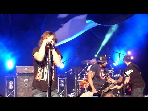 Thomas Godoj&Band Alles was nicht existiert Stralsund 27.11.10