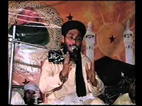 Seyad Shahid Hussain Gardezi Daste Mustafa (pbuh)- .flv video