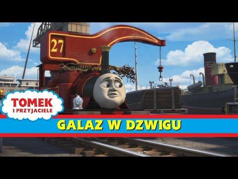 Gałąź w Dźwigu - (HD) [Seria 21]