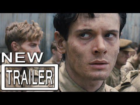 Unbroken Trailer 2 Official - Jack O'Connell, Garrett Hedlund