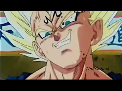 Dragonball Z - Linkin Park - What I've Done [hd] video