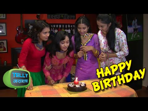 Happy Birthday Anushka Shastri - Shastri Sisters Colors Tv Show video