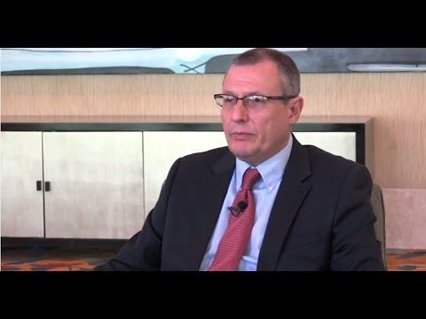 Phil Andrews, VP, Enterprise Sales & Strategic Business Development, Red Hat Asia Pacific