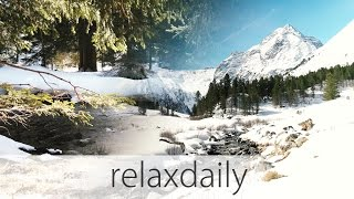 Relaxing Music - light, peaceful, healing - N°101