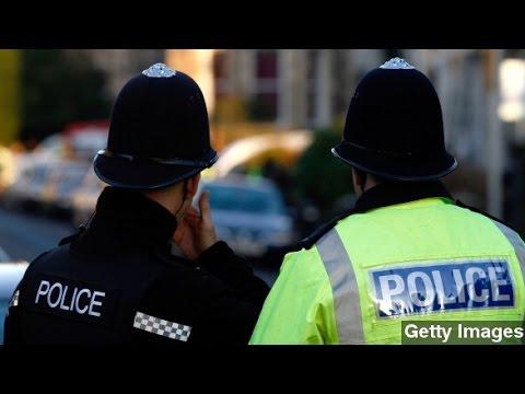 U.K. Arrests Hundreds Of Suspected Pedophiles