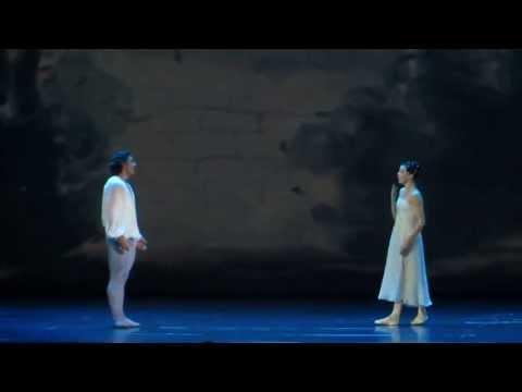 Natalia Osipova / Ivan Vasiliev -