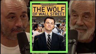 Tommy Chong Helped Inspire the Wolf of Wall Street | Joe Rogan