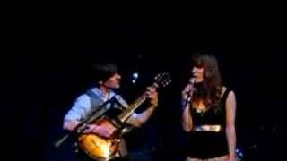 Rilo Kiley - The Absence of God
