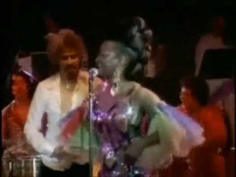 Johnny Pacheco Y Celia Cruz - Dime Si Llegue A Tiempo video