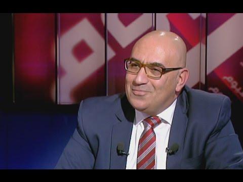 Beirut Al Yawm - Charles Jabbour - 04/01/2016