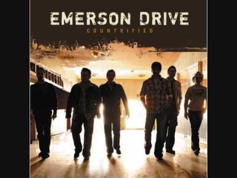 Emerson Drive - Testify