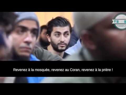 Reviens Vers Allah ! Mohamed Hoblos thumbnail