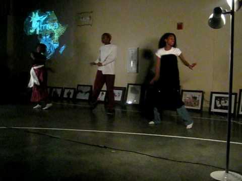 LaMarvin Hines Atlanta Youth Academy - 11/24/2008
