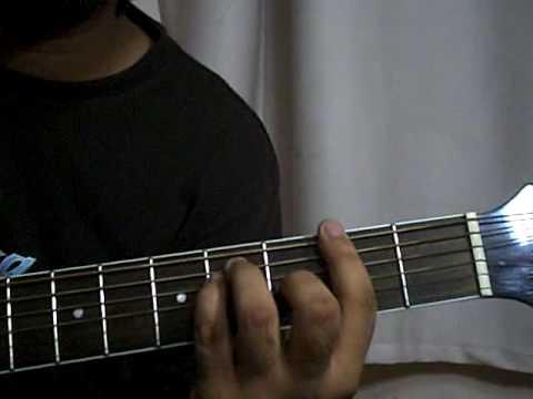 Woh Lamhe - Jal - Atif Aslam Guitar Lesson (Complete Guitar...