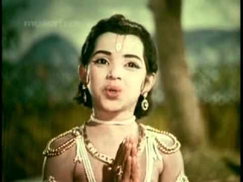 Bhakta Prahlada - Narayana Mantram In Tamil video