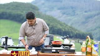 Samayal Samayal with Venkatesh Bhat - 4th July 2015 | Promo 1
