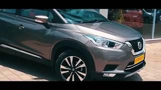 Nissan Kicks India Delivery Video | NIkon Z6 + Crane 2