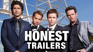 Honest Trailers - Entourage (TV)