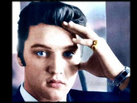 Elvis Presley - Good luck charm (take 1)