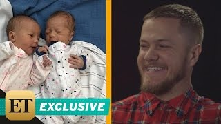 download musica EXCLUSIVE: Imagine Dragons Dan Reynolds Gushes Over Adorable Daughters: Theyve Softened My Hea…