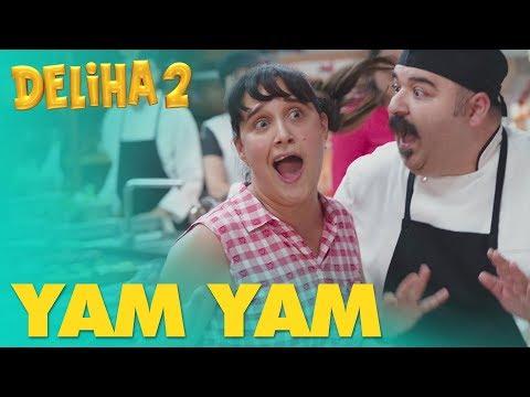 Deliha 2 – Yam Yam (12 Ocak'ta Sinemalarda)