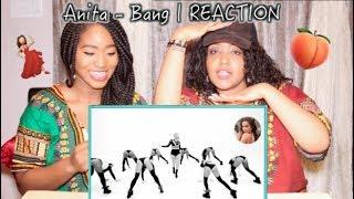 Anitta - Bang (Clipe Oficial) | REACTION