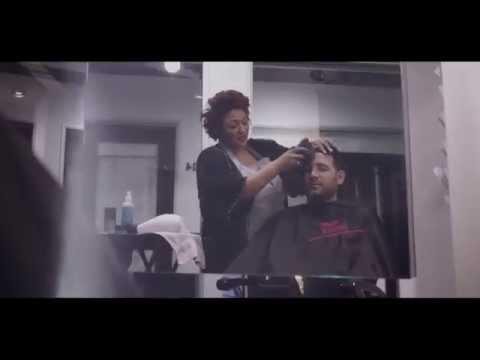 The Hair Stylist