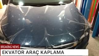 Download Lagu Opel Astra: Kaput Boya Koruma Filmi Uygulama Ekvator Araç Kaplama Gratis STAFABAND