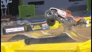Monster Jam San Diego 2019 Monster Mutt Freestyle 01/26/19