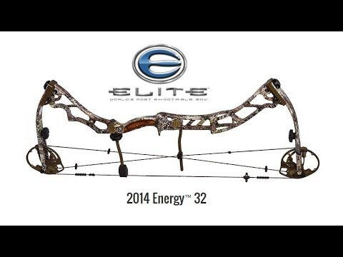2014 Bow Review: Elite Archery Energy32