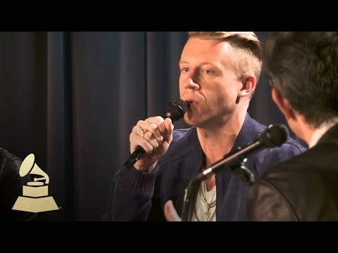 Macklemore & Ryan Lewis: Starting Out | GRAMMYs