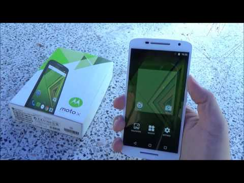 Tips Moto X Play