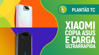 Xiaomi copying ASUS, smartphone that recharges in 13 minutes and more | TC breaking news #2