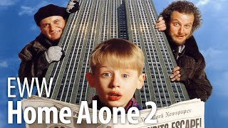 Everything Wrong With Home Alone 2: Lost In New York