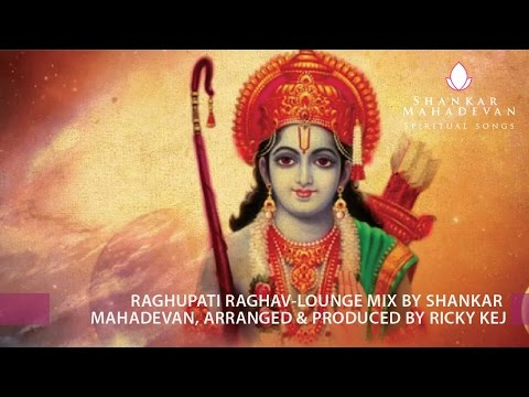 Raghupati Raghav(lounge Mix) By Shankar Mahadevan & Grammy Winner Ricky Kej video